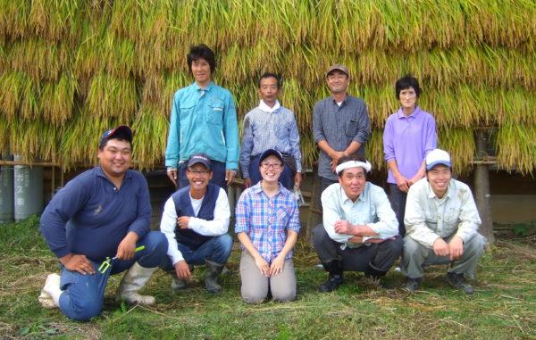 米工房いわむろのお米へのこだわり